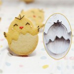 Cute-Penguins--Chick-Metal-Fondant-Cake-Cookie-Bakeware-Mould-stainless-steel-Cookie-Cutters-3D-Biscuit