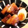 圧力鍋なしで♪トロトロお箸で切れちゃう豚の角煮の作り方。