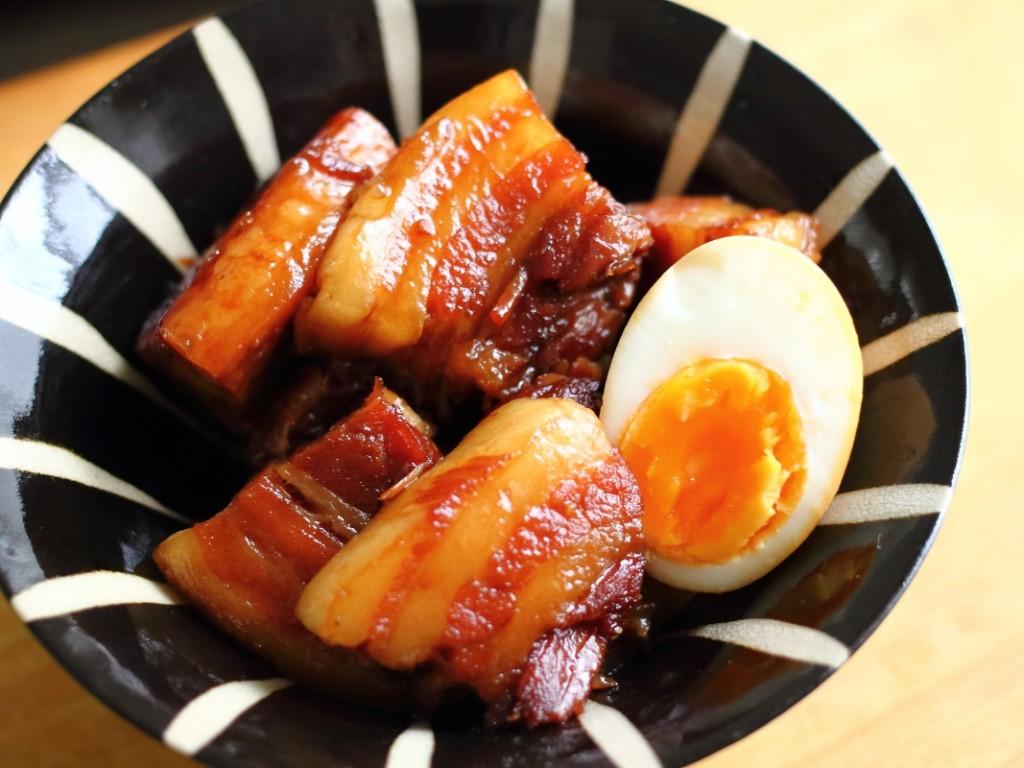 豚肉ブロック 圧力鍋