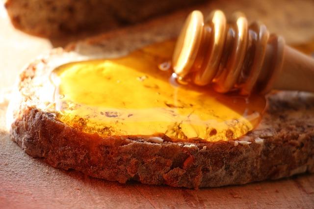 蜂蜜 に の 砂糖 代わり