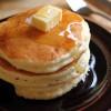 【作り方♪】MULVADIパンケーキミックスを使ったハワイパンケーキを作ってみた。