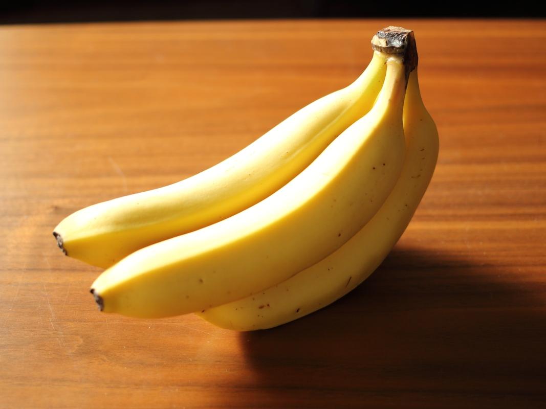 【ためしてガッテン】バナナを甘くする方法&保存方法を試してみた♪