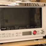 【電子レンジ&オーブン掃除♪】重曹を使ってツルリと綺麗に✨