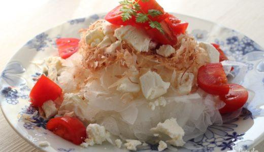 【放置するだけ】簡単♪玉ねぎの辛味抜きの方法【辛くないオニオンサラダの作り方♪】